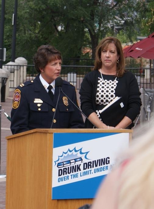 OfficerSpeaking