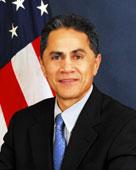 FHWA Administrator Victor Mendez