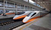 Hsr trains