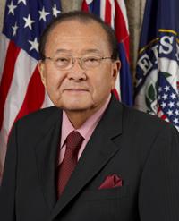 Senator Inouye