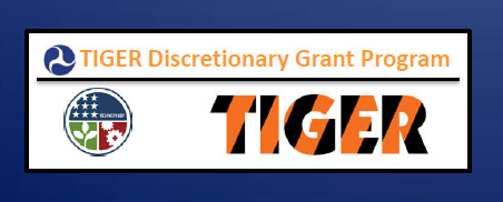 Tiger discretionary grant program
