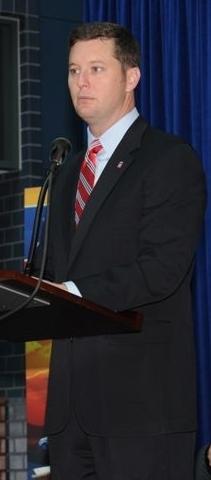 CongressmanMurphy