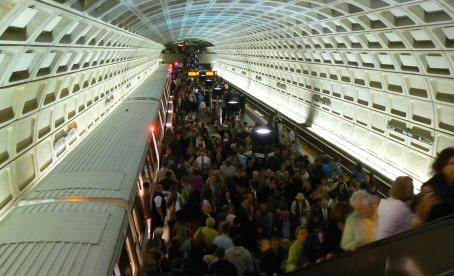 MetroPlatform