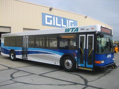Gillig-WTA