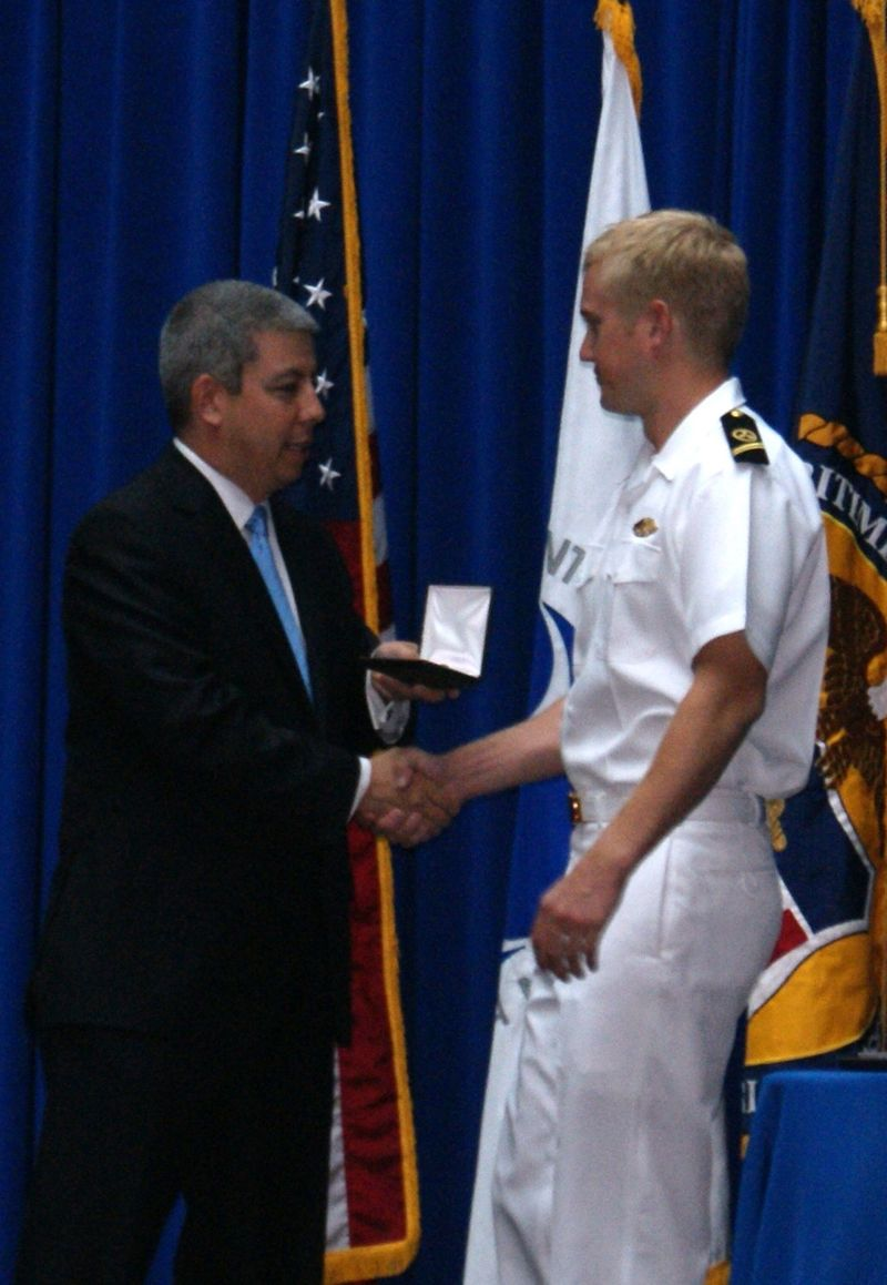 Cadets Medal