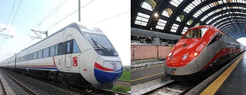TCDD-Trenitalia