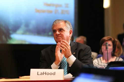 Transportation Secretary Ray LaHood Fires Back Against Distracted Driving Campaign Critics 1