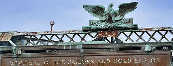 Memorial Bridge 3