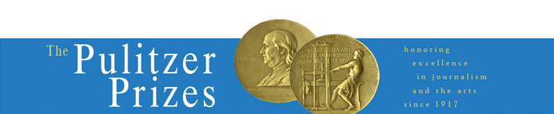 Learn more about the Pulitzer Prizes