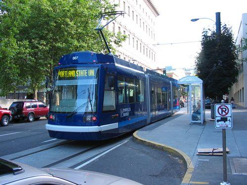 Portland_streetcar