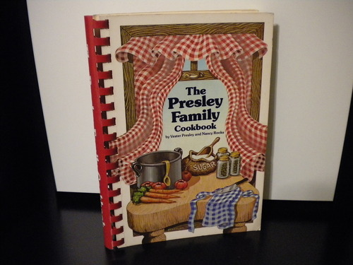 Presely Family Cookbook