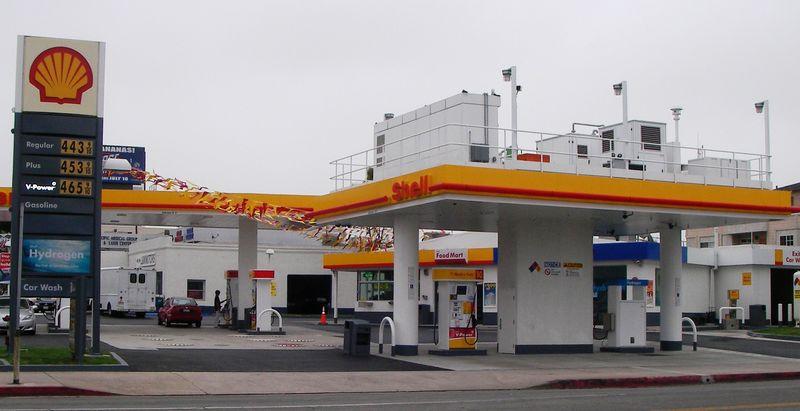 LA-Shell