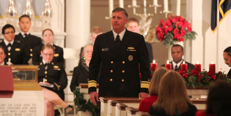 RADM Greene Festival of Lights