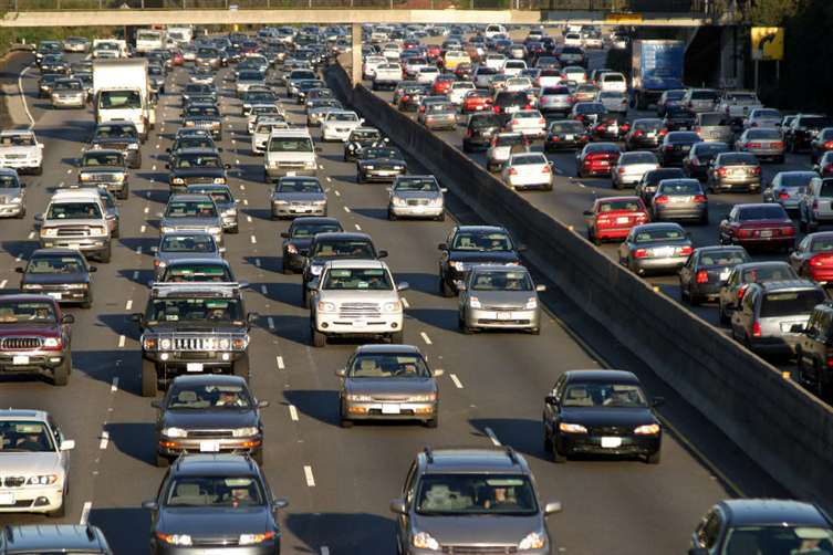 Trafficongestion