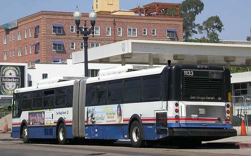 Bus-system