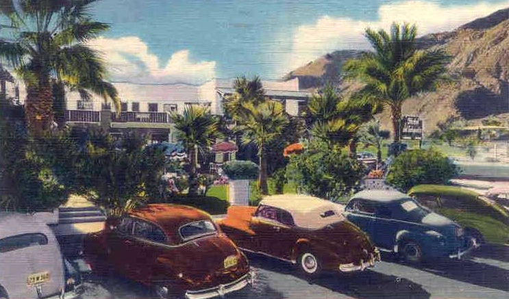 Cali1940s