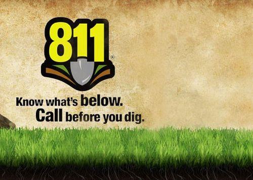 Call811