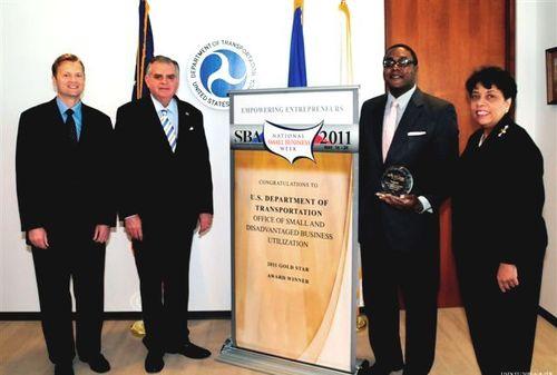 OSDBU_SBA_Award
