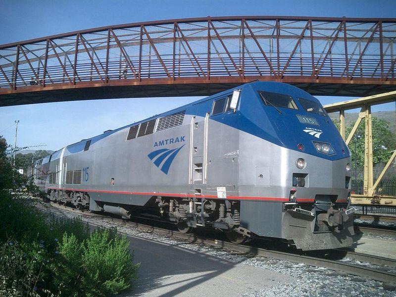 Amtrak 2