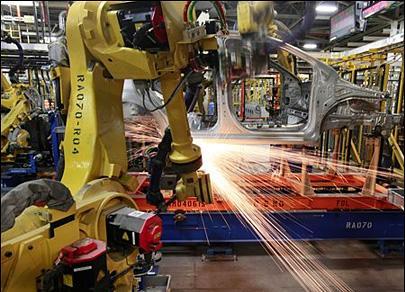 Railmanufacturing