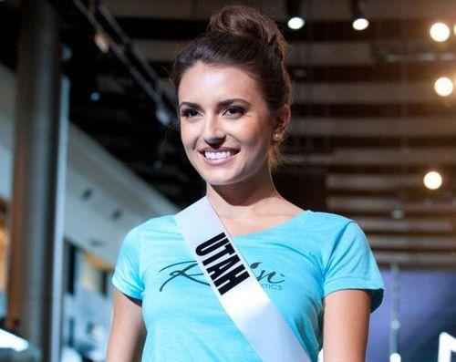 Miss-USA