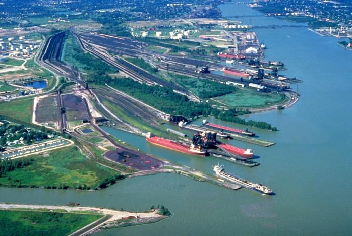 Port of Toledo