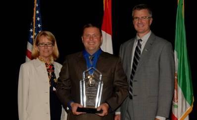 Ferro NAIC winner 2011
