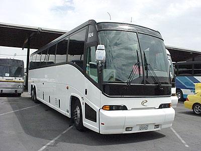 Bus-company