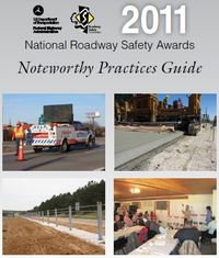 Read NRSA 2011: Noteworthy Practices Guide