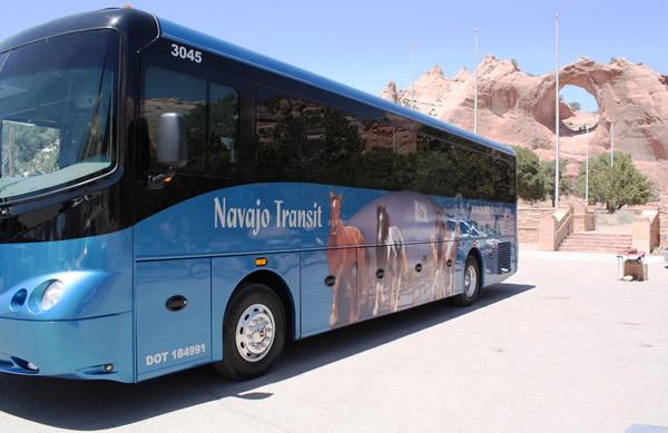 NavajoTransit