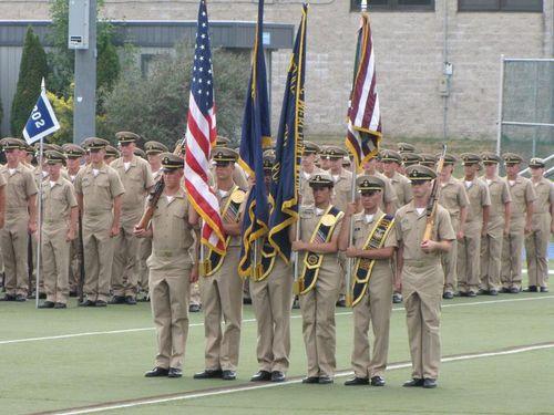 Merchant Marine Academy Acceptance Rate >> U S Merchant Marine Academy Is Reaffirmed Ready To Go Welcome To