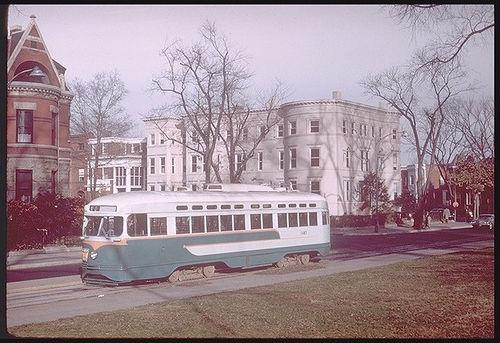 1960s transit