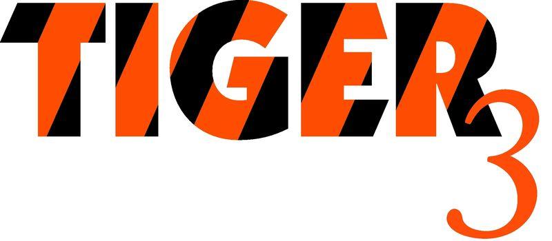 TIGER 3 Logo1