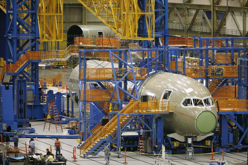 Aircraft-manufacturing 1