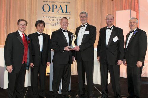 Hoover Dam Award