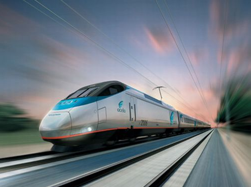Midwest high speed rail; it's coming