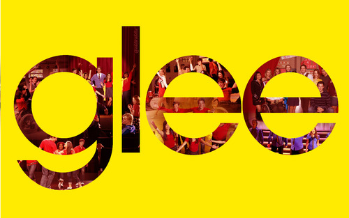 Glee logo featured on gleeky-tumblr-com
