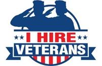 I hire Vets