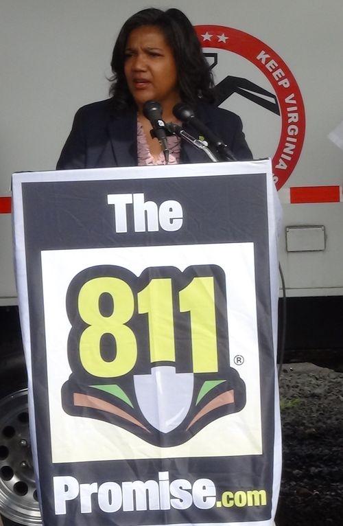 PHMSA Administrator Cynthia Quarterman