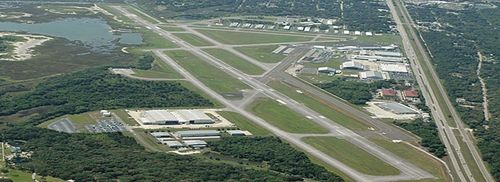 St Augustine Airport