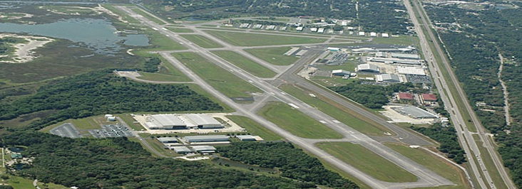 St Augustine Airport
