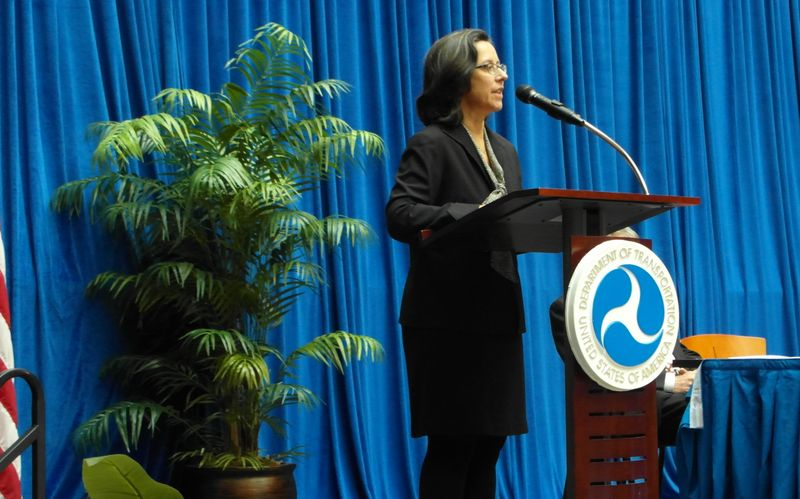 HUD Director for OSHC Shelly Poticha