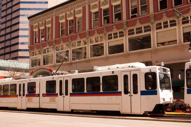 Denver Light Rail
