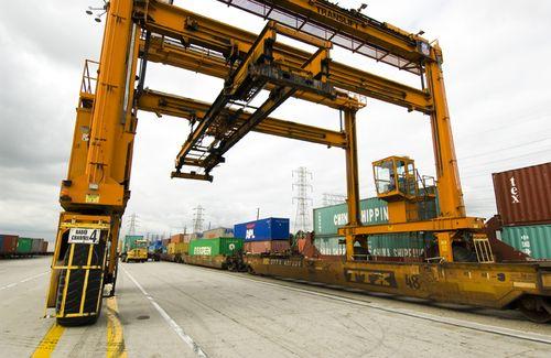 Intermodal Rail