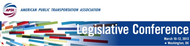 APTA conference logo