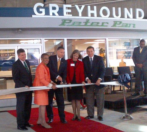 GreyhoundRibbonCutting