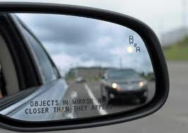 Mirror graphic
