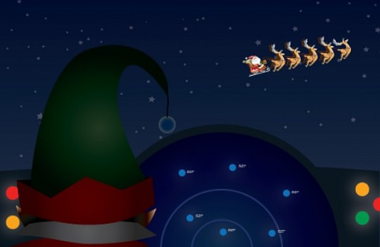 Santa-One