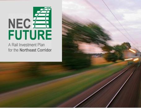 NEC speed