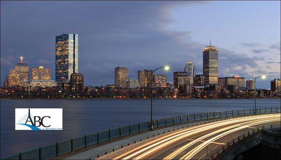 A better city - Boston